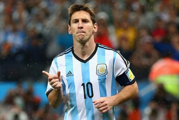 Campionii mondiali din 1986 ii cer lui Messi sa ramana la nationala Argentinei