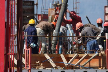 Romania, cel mai semnificativ declin al lucrarilor de constructii din UE, in iulie