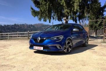 Vanzarile grupului Renault au scazut in trimestrul al treilea, dar cele marcii Dacia au crescut