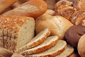 INS: Un roman mananca aproape 100 de kilograme de paine pe an si 58 de kilograme de carne