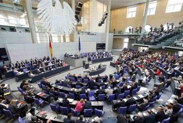 Parlamentul Germaniei se va reuni in sesiune extraordinara asupra Brexitului