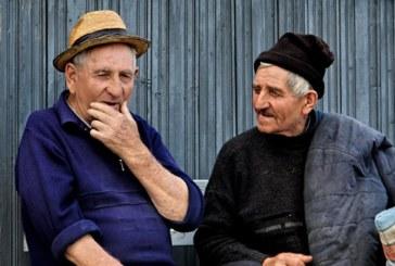 INS: Numarul mediu de pensionari a scazut cu 6.000 de persoane in T3 2018