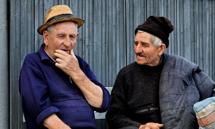 Peste 20.000 de pensionari din Maramures ar urma sa primeasca alimente de la UE