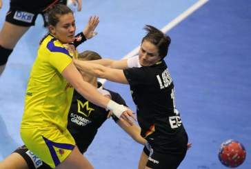 Handbal: Romania s-a calificat la turneul final european