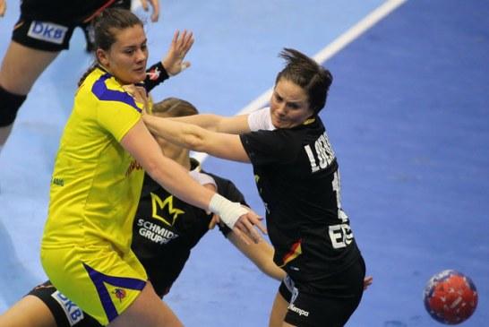 Handbal: Romania s-a calificat la turneul final european