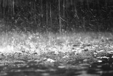 Din nou cod galben de ploi in Maramures