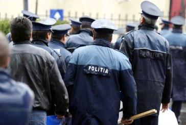 Actiune a politistilor in targul auto din Satu Nou de Jos