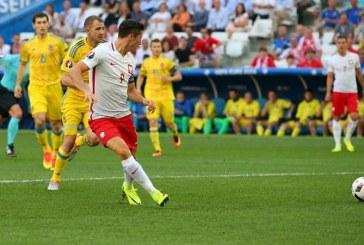 EURO 2016: Polonia – Ucraina 1-0