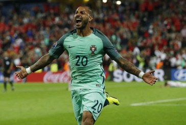 EURO 2016: Portugalia, calificata in sferturi dupa o victorie reusita in prelungiri in fata Croatiei