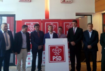 Gabriel Zetea: PSD Maramures a castigat 44 de primarii, iar noua primari se afla la primul mandat (FOTO)