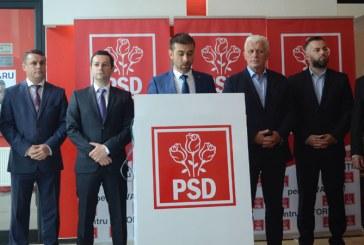 PSD si PMP fac alianta in Consiliul Judetean Maramures