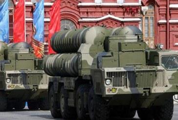 NATO critica Rusia pentru amplasarea unui sistem de rachete Iskander in Kaliningrad