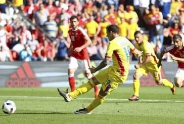 Fotbal: Vanzarea biletelor pentru meciul Romania – Muntenegru a fost sistata temporar