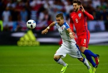 EURO 2016: Slovacia – Anglia 0-0