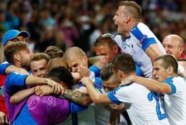 EURO 2016: Slovacia – Rusia 2-1