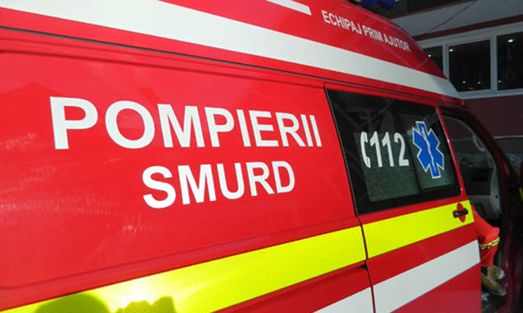 Baia Mare: Un barbat a lesinat in autobuz