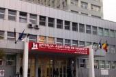 Spitalul Judetean Baia Mare are program normal de lucru in 30 aprilie