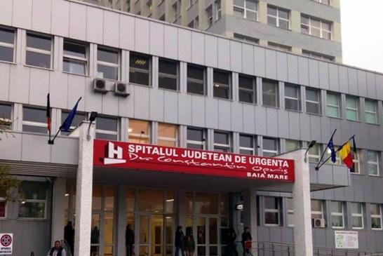 Noi angajari: Spitalul Judetean Baia Mare cauta medici. Afla posturile disponibile
