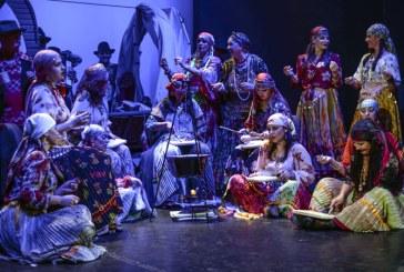 """Premiera: Spectacolul """"Tiganiada"""" vine la Teatrul Municipal Baia Mare"""