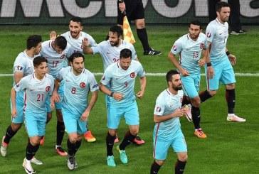 EURO 2016: Cehia – Turcia 0-2