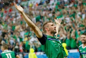 EURO 2016: Ucraina – Irlanda de Nord 0-2