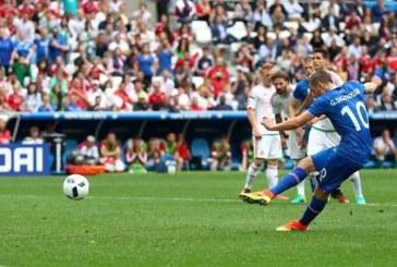 EURO 2016: Ungaria obtine o remiza dramatica si e ca si calificata in optimi