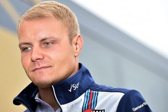 Valtteri Bottas (Williams) a stabilit la Baku un nou record de viteza in Formula 1 (378 km/h)