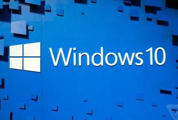 Microsoft anunta noua actualizare pentru Windows 10, disponibila din 30 aprilie