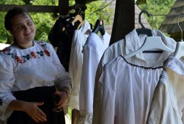 Ziua Universala a Iei Romanesti, celebrata in Muzeul Satului din Baia Mare
