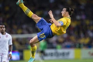 Irlanda – Suedia 1-1. Irlandezii au marcat de doua ori, o data insa pentru Suedia
