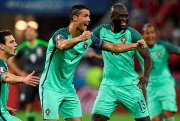 Fotbal: Cristiano Ronaldo a castigat Balonul de Aur 2016
