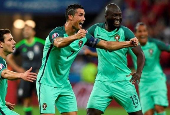 Fotbal: Cristiano Ronaldo a urcat pe locul 4 in ierarhia golgheterilor echipelor nationale din Europa