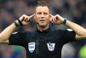 EURO 2016: Englezul Mark Clattenburg va arbitra finala Franta – Portugalia