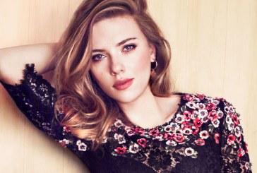 Scarlett Johansson – cea mai bine platita actrita de la Hollywood in 2018, potrivit Forbes
