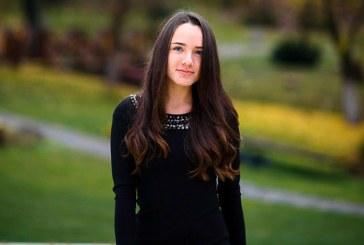 """Andra Cioanta, eleva de 10 la BAC: """"Cheia succesului este munca"""""""