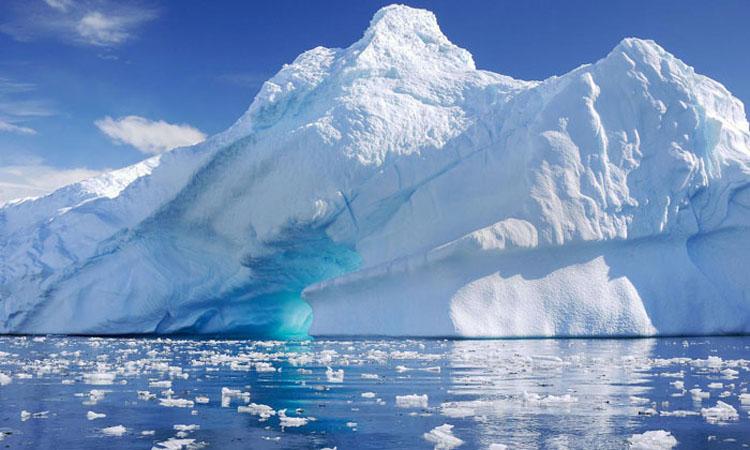 O zona din Antarctica descrisa drept un ''taram al minunilor'' va beneficia de protectie locala