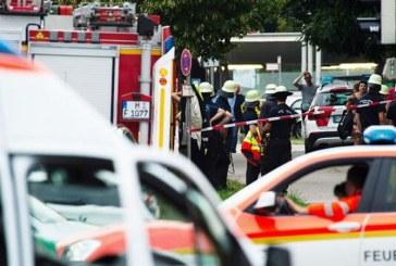 UPDATE – Atac armat la Munchen: Media germane avanseaza un bilant de pana la 15 morti