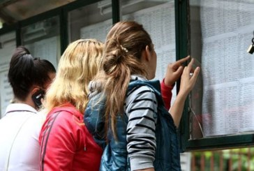 Maramures: Au inceput inscrierile la licee pentru elevii care au sustinut Evaluarea Nationala. Vezi aici, care sunt cele mai solicitate licee
