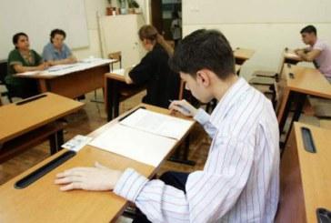 Caz rar: O eleva eliminata de la bacalaureat pentru ca a intrat cu telefonul in sala a castigat in instanta dreptul la examen