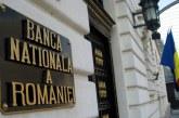 BNR: Sistemul bancar a realizat un profit net de 6,392 miliarde de lei in 2019, in scadere cu 7,2% fata de 2018