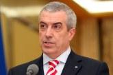 "Tariceanu revine si spune ca ""a discutat"" despre o viitoare colaborare ALDE-Pro Romania"