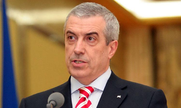 Tariceanu: Presedintele pare decis sa faca tot ce poate ca sa puna bete in roate Guvernului