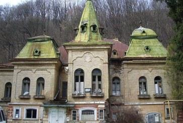 Castelul Pocol intra in patrimoniul Municipiului Baia Mare