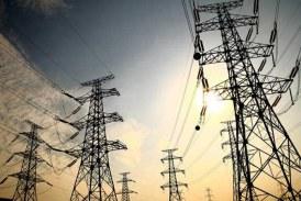 INS: Resursele de energie electrica au scazut cu 3,9% in primele noua luni ale anului