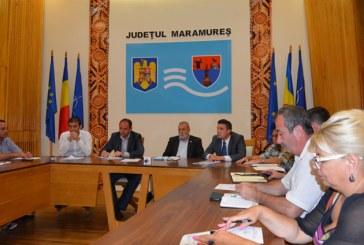 Prefectul Sebastian Luput va cere pozitia Ministerului Economiei in problema falimentului companiei REMIN