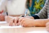 Peste 6.400 de candidati, asteptati la proba scrisa a examenului de definitivat in invatamant