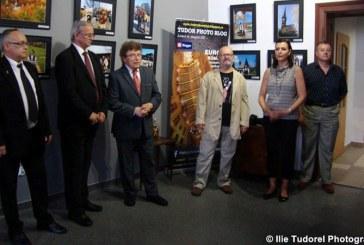 "Expozitia internationala de arta fotografica ""Maramures-Oameni si Locuri"" a fost expusa in orasul BIELSKO-BIALA din Polonia (FOTO)"