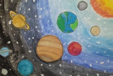 """Baia Mare: Expozitia de arta vizuala """"Universul Meu"""" a ajuns la a IV-a editie"""