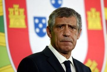 EURO 2016: Vom juca pentru un loc in finala, a afirmat selectionerul Portugaliei