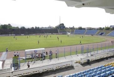 Fotbal: Victorie categorica pe teren propriu pentru Minerul Baia Mare